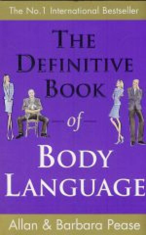 The Body Language Book