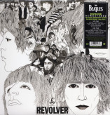 The Beatles: REVOLVER - LP